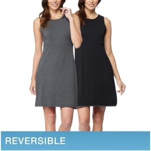 Shirt Dress Reversible by 32 Degrees Cool